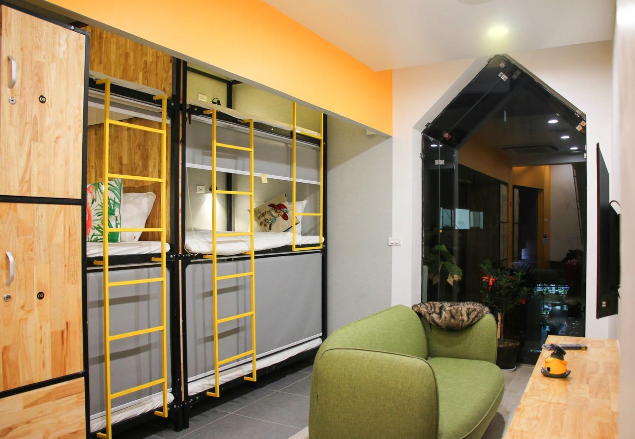 Hanoi Banana hostel