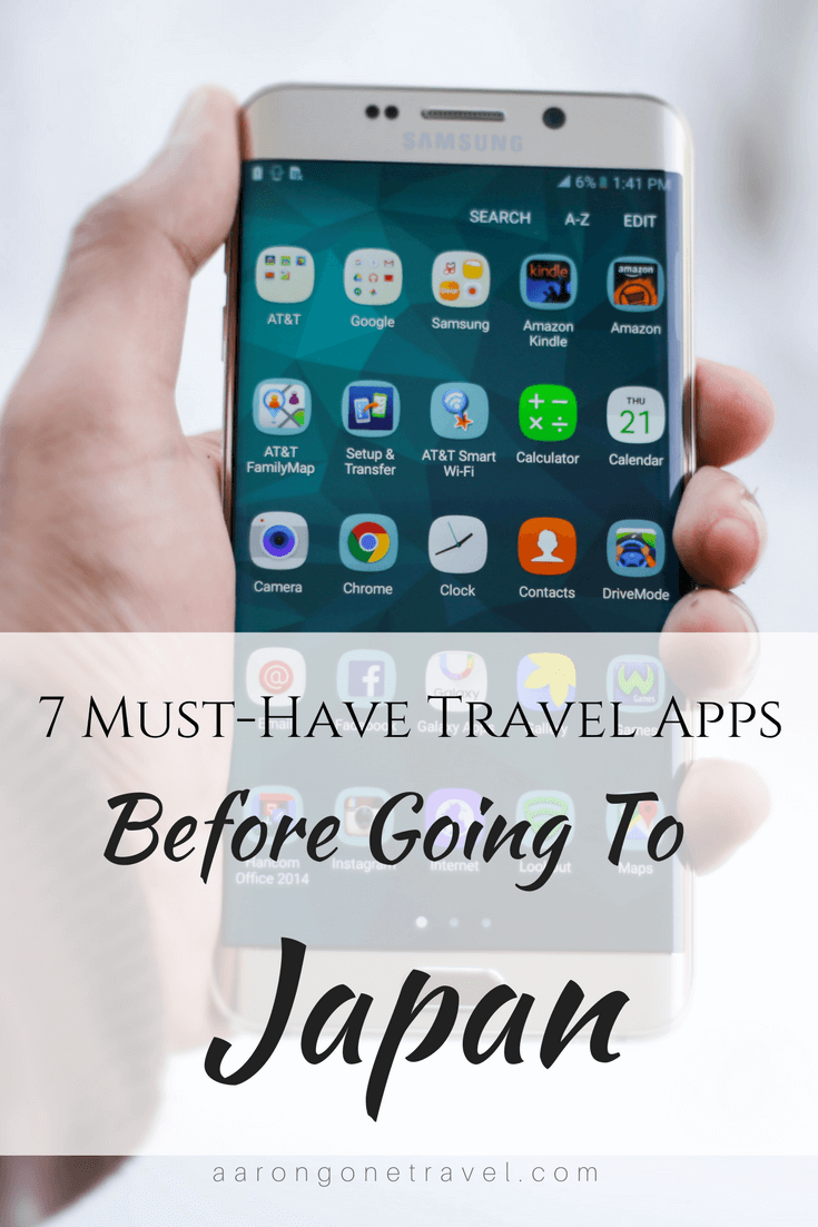 You have no idea how many nightmares these 7 apps have saved me from!