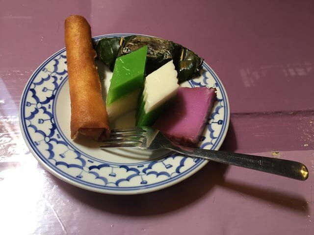 penang food tour, penang, food, kuih, malaysian dessert