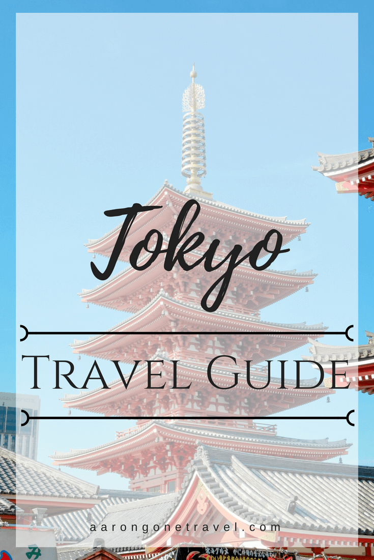 This complete Tokyo guide includes where to sleep, transportation options, food and alcohol costs and more!