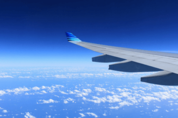 How to find cheap flights, clouds, flights, wings, travel