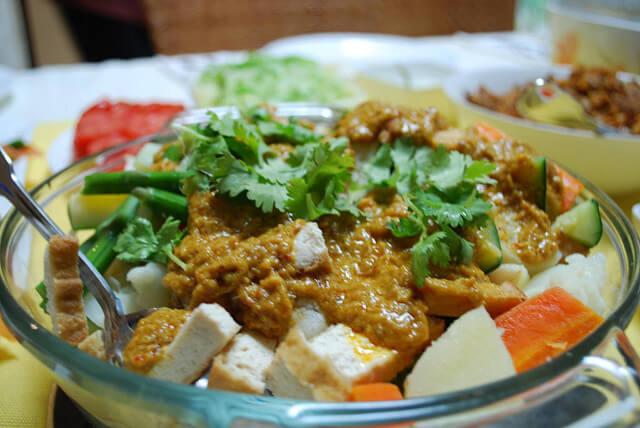 indonesian food, food in yogyakarta, food in indonesia, food in jogja, jogja