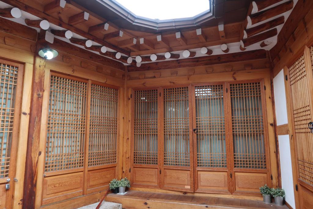 hanok house, seoul, imagine your korea, bukchon hanok