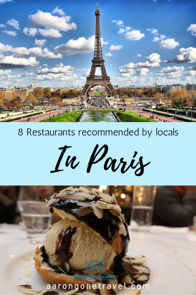 #paris #france #restaurants
