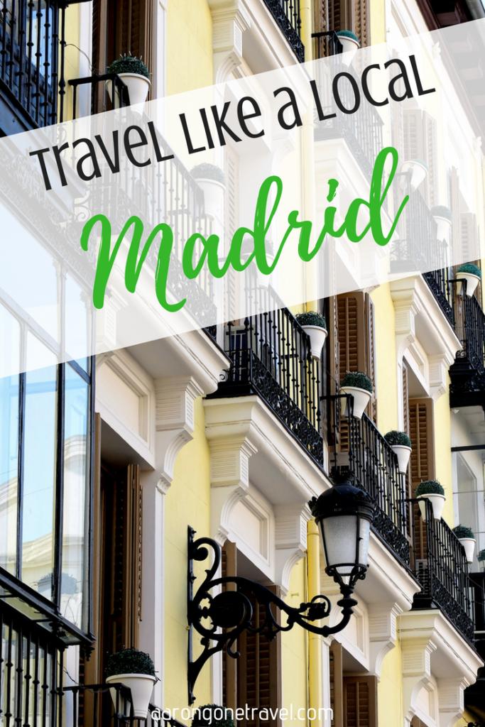 #madrid #spain #buildings #travel