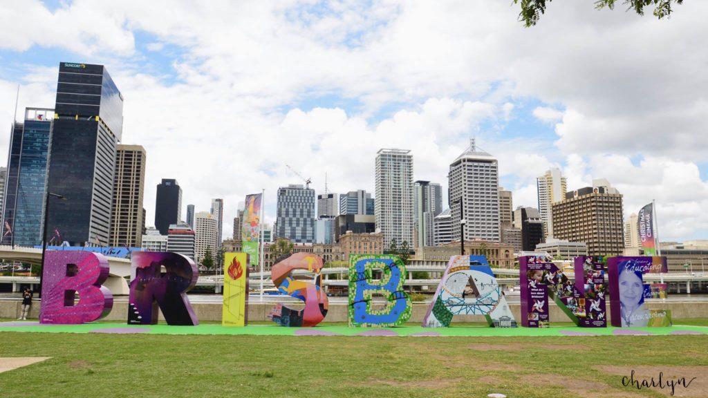 #brisbane #city #cityscape #australia