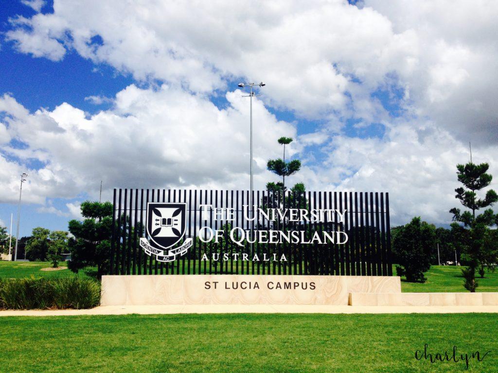 University of Queensland, or UQ in short, is one of the best universities in Australia.