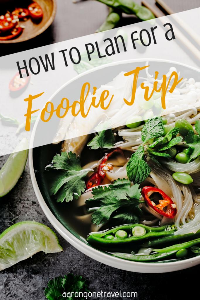 #foodie #travel #foodtravel #travelplanning #pho