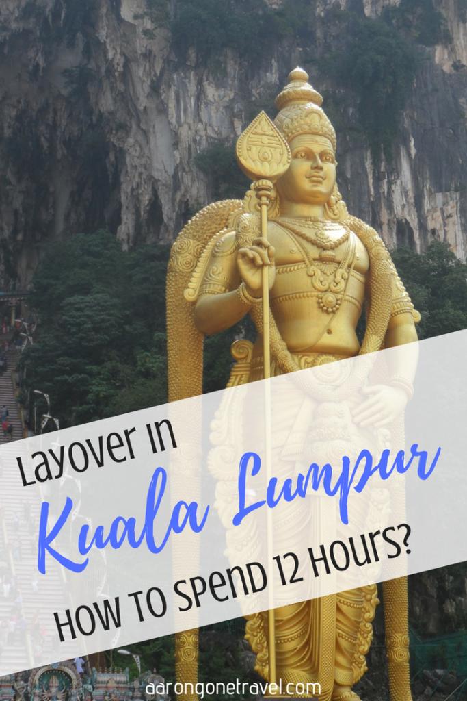 #layover #kualalumpur #malaysia #batucaves