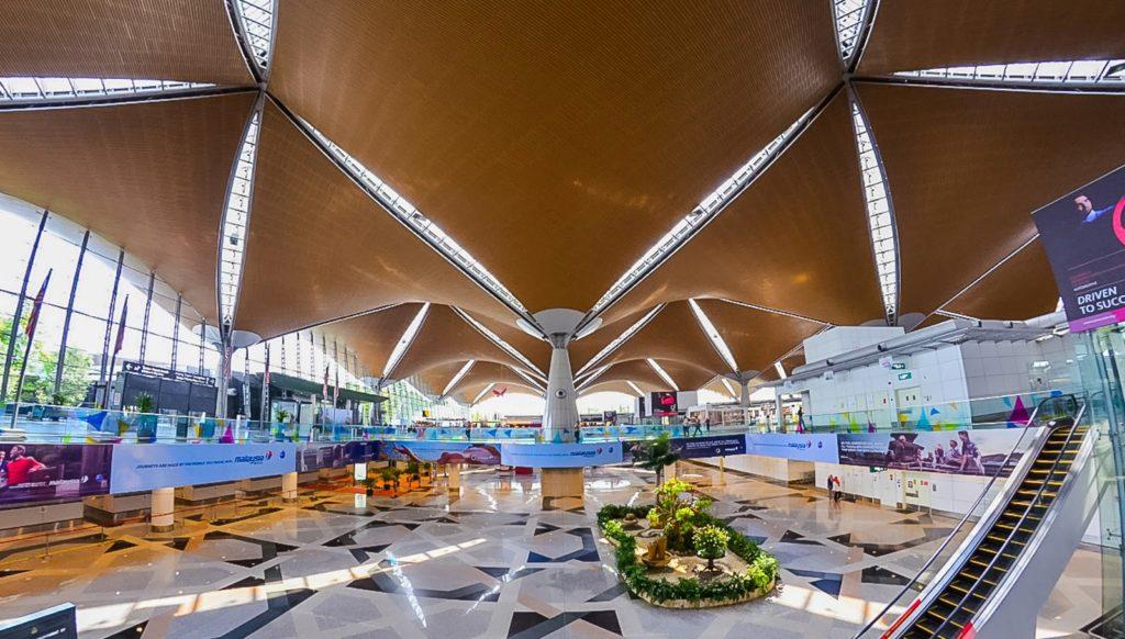 KLIA, kuala lumpur international airport, kuala lumpur, malaysia