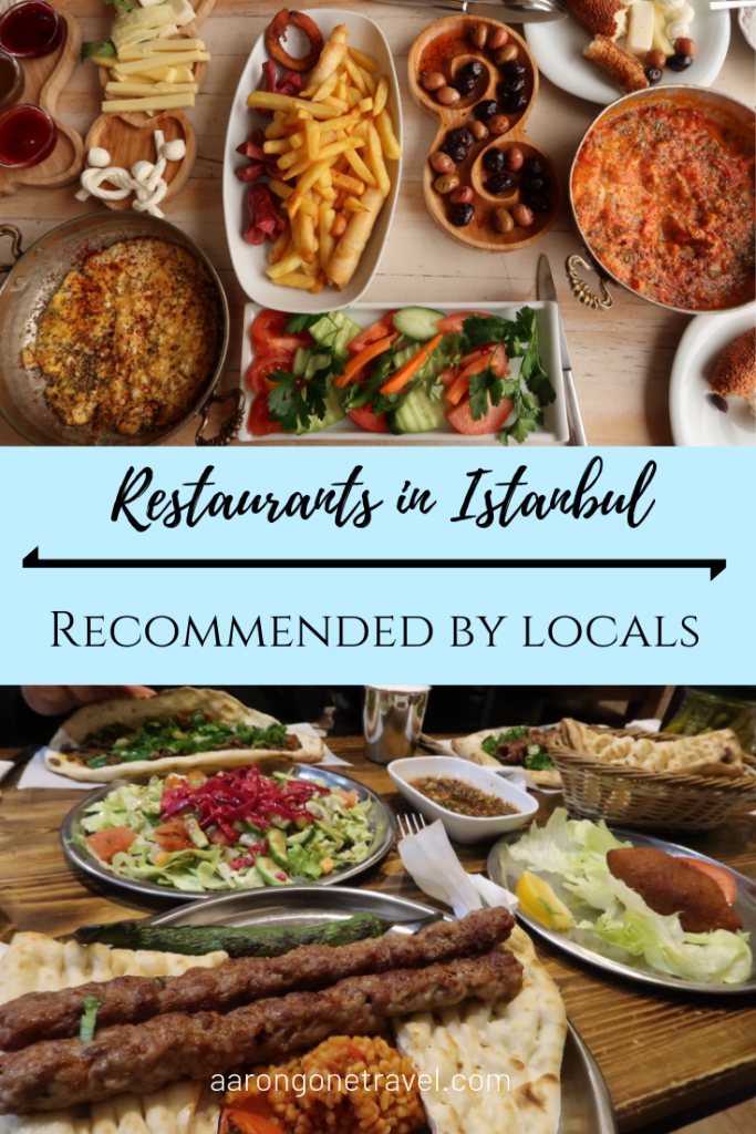 Istanbul, food, turkish cuisine, turkey, restaurants, local