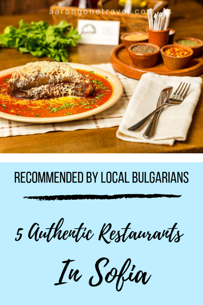 Restaurants in sofia, bulgaria, food, foodporn, restaurant recommendations
