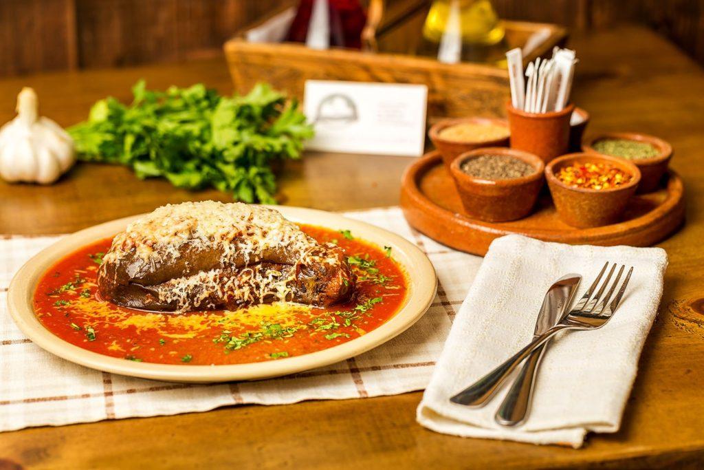 bulgarian food, sofia, food in sofia, restaurant in sofia