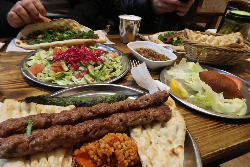 Food In Istanbul Restaurants Recommended By Locals