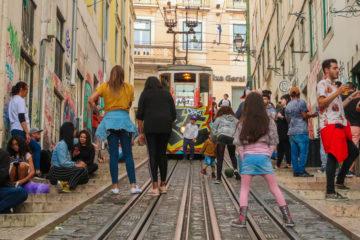 Lisbon in 2 days