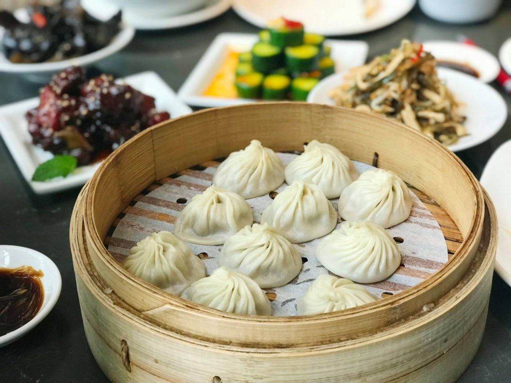 Din Tai Fung restaurants in Sunway Pyramid