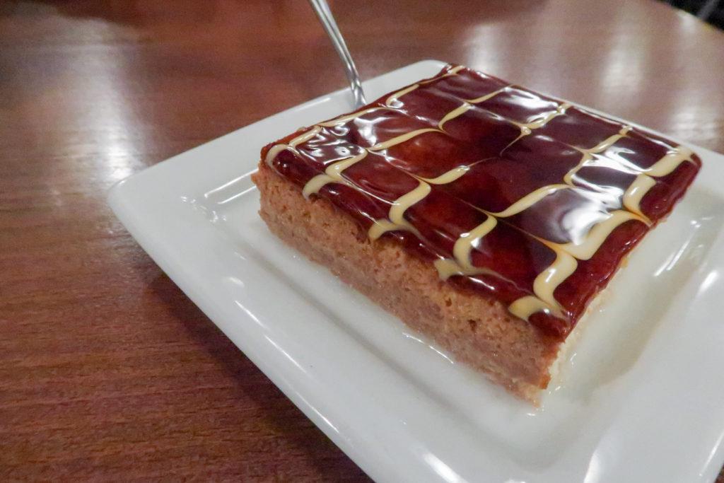 trilece dessert in skopje macedonia what to do in skopje