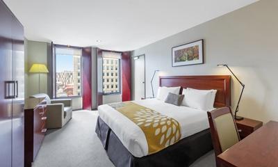 RACV RACT Hobart Apartment Hotel