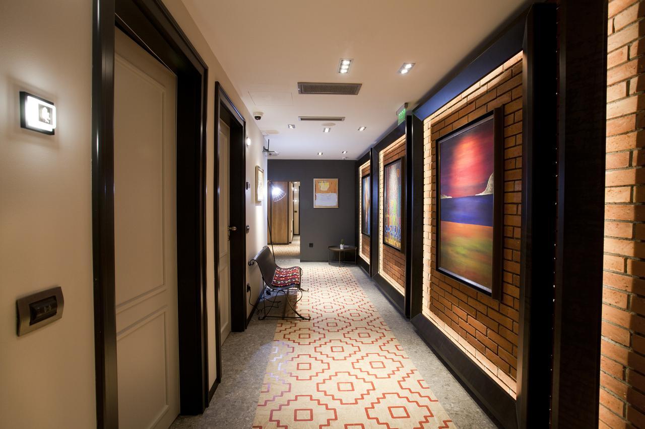 Solun's Riverside rooms where to stay in Skopje