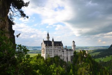 neuschwanstein castle munich 3 day itinerary schwangau