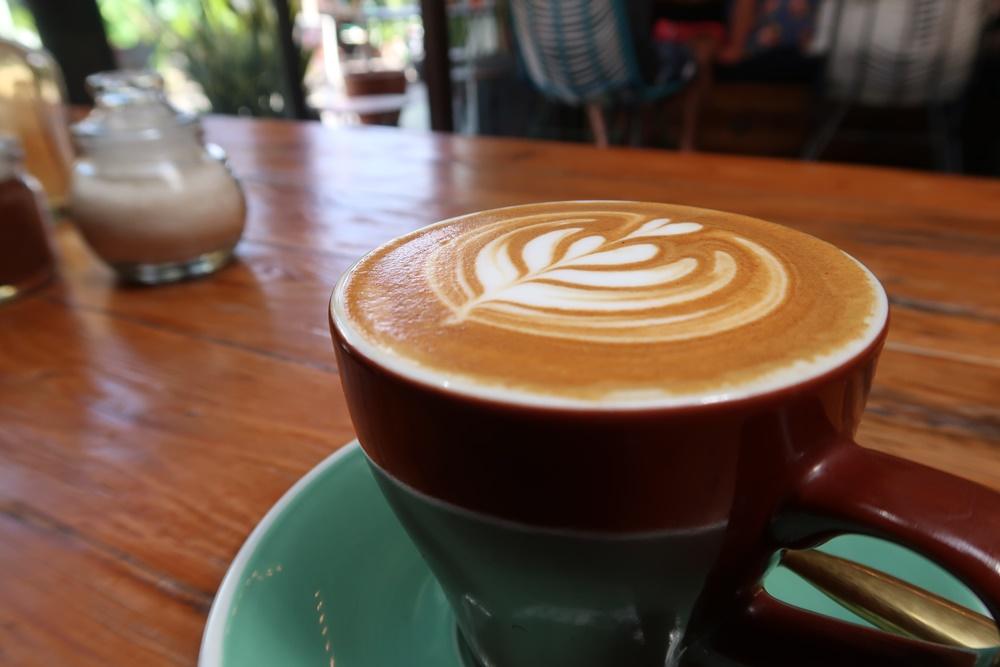 australian coffee flat white revolver express