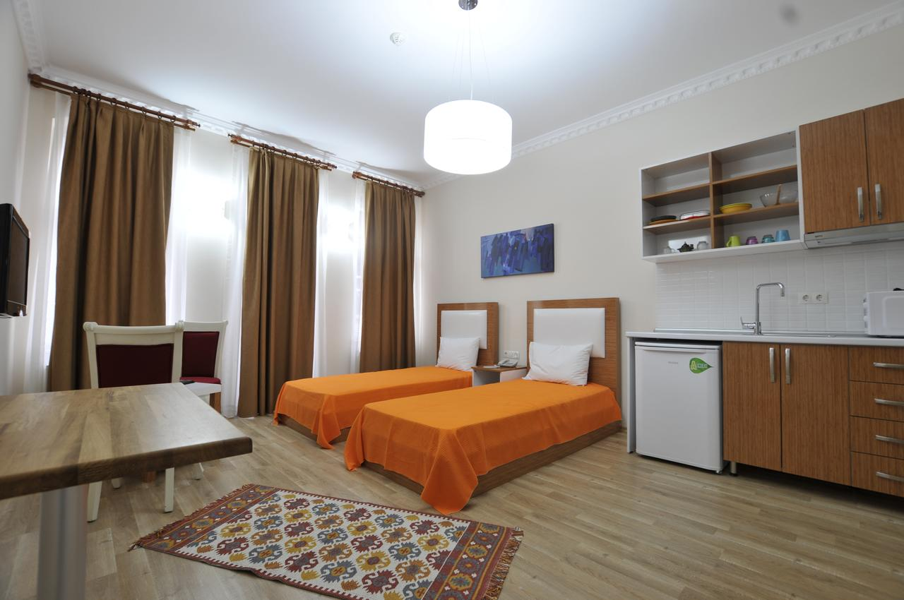apartof best place to stay in Istanbul