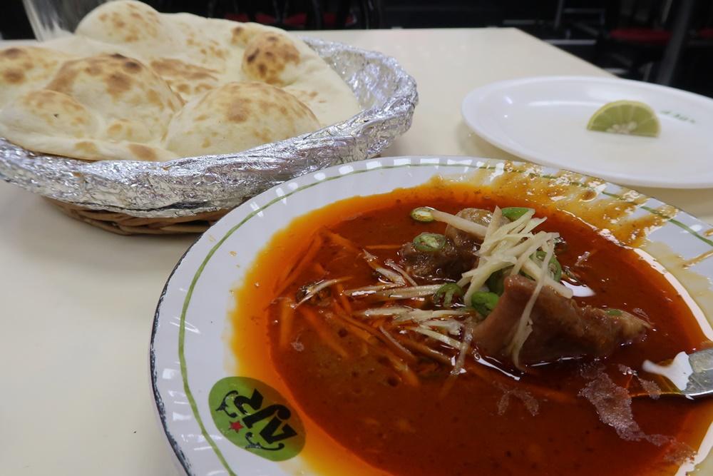 Nihari Old delhi places to eat
