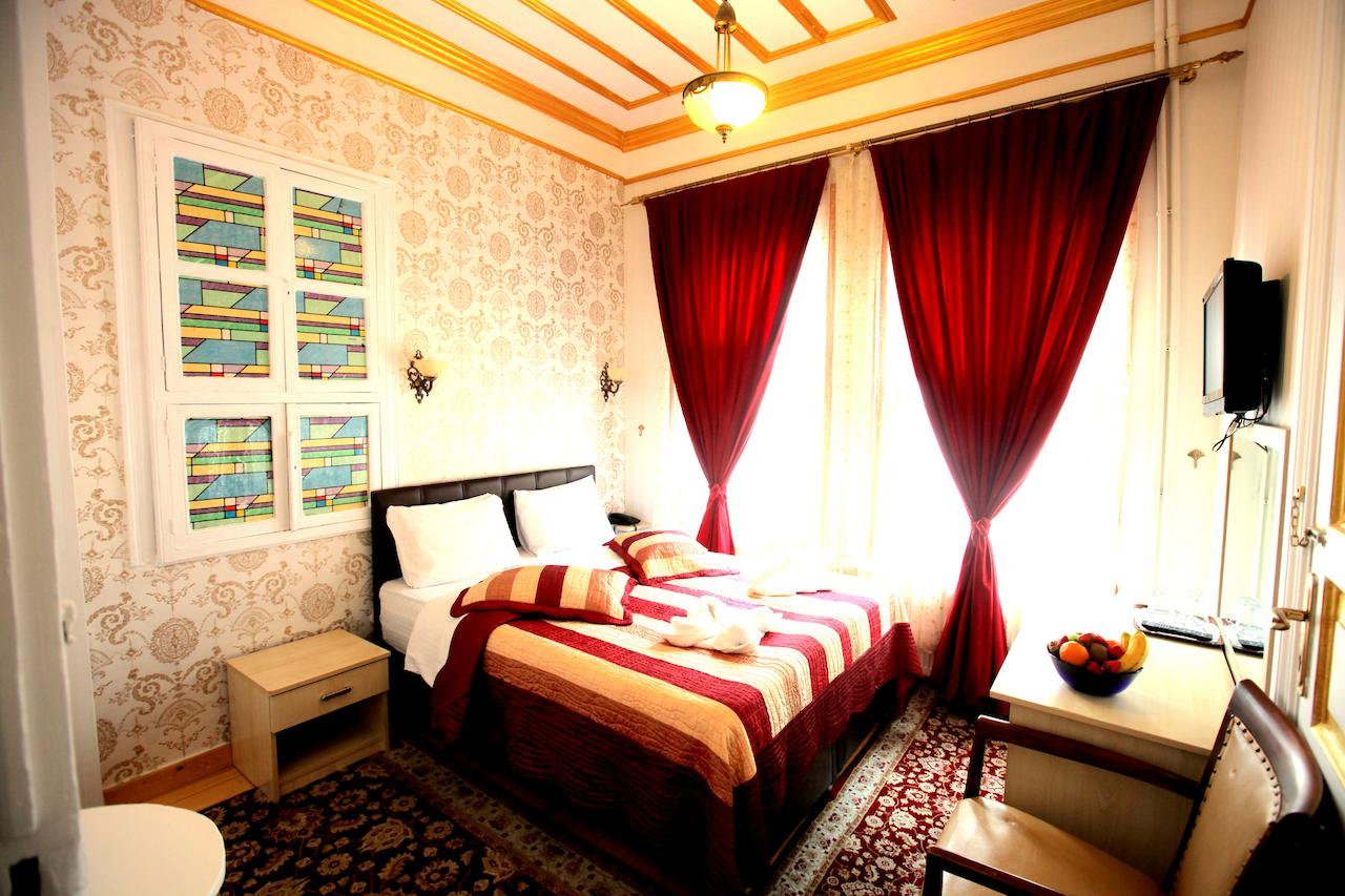 Le Safran Suite Hotel best place to stay in Eminonu, Istanbul