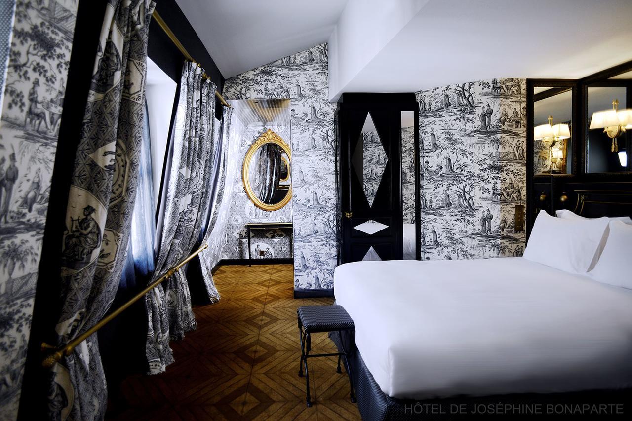 Hotel de Josephine Bonaparte