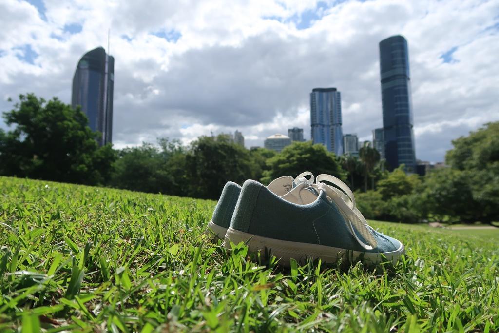 city botanic garden brisbane itinerary